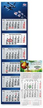 6 Monatskalender